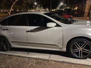 Nissan Altima SR for Sale in Phoenix, AZ