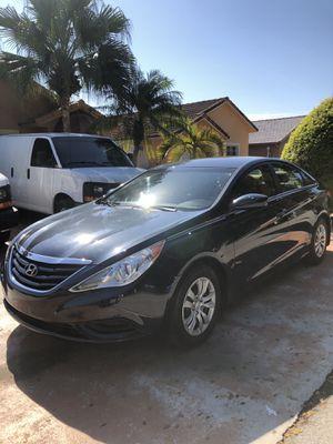 2011 Hyundai Sonata for Sale in Miami Gardens, FL