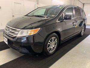 2013 Honda Odyssey for Sale in Virginia Beach, VA