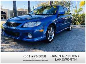 2003 Mazda Protege5 for Sale in Lake Worth, FL