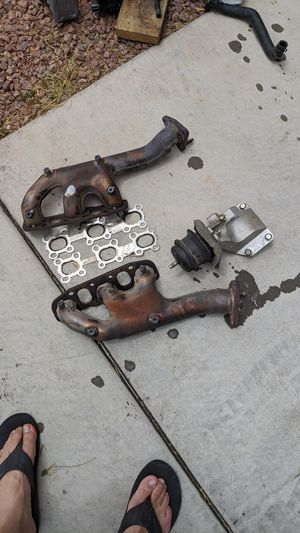 350z / g35 engine and OEM parts for Sale in Las Vegas, NV