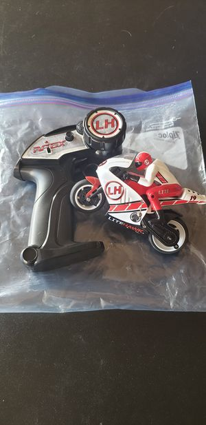 Remote Control Motorcycle for Sale in Sun City, AZ