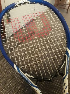 Tour Slam Tennis Racket for Sale in Brooklyn, NY