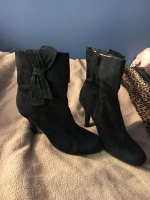 B. Street high heel boots for Sale in Gambrills, MD