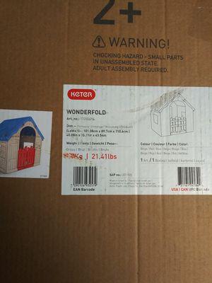 Kids toy house for Sale in Bainbridge, IN