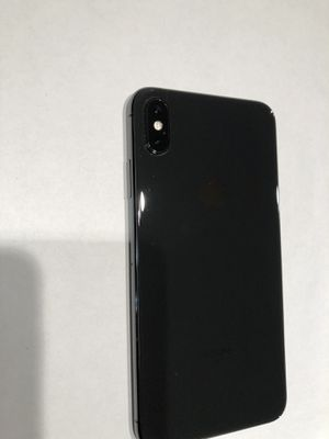 Apple iPhone Xs Max, 256GB, Space Gray - Only works with spectrum for Sale in Hidden Hills, CA