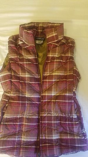 Patagonia Goose-Down Vest Womens XS for Sale in Boulder, CO