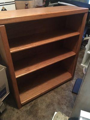 Bookshelf for Sale in Macon, GA