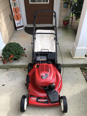 Toro lawn mower for Sale in Lawrenceville, GA
