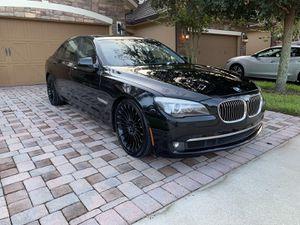 2009 BMW 750Li for Sale in Orlando, FL