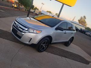 Ford edge 2012 v6 3.5 clean az title cash only no trades for Sale in Phoenix, AZ