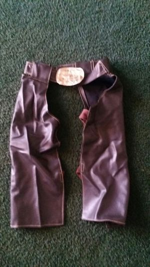Toddler Costume cowboy chaps for Sale in Milton, FL