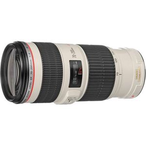 Canon 70-200 F4 IS for Sale in Menifee, CA