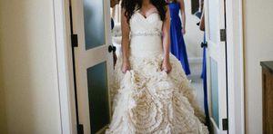Custom Watters Wedding Dress for Sale in Piney Flats, TN