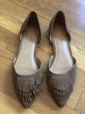 BRAND NEW JCREW women's shoe (size 7.5) for Sale in Waltham, MA
