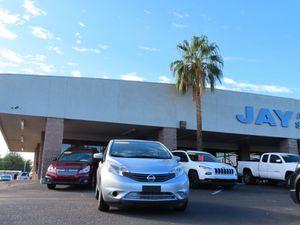 2015 Nissan Versa Note for Sale in Tucson, AZ