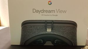 Daydream View VR Headset by Google for Sale in Burbank, CA