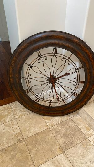 Antique Clock for Sale in LA CANADA FLT, CA