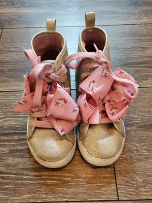 Girls shoes- size 12 for Sale in North Las Vegas, NV