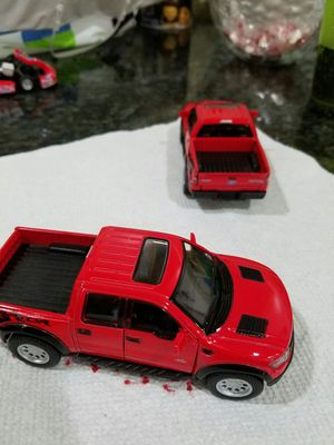 COLLECTIBLES FORD F-150 SVT RAPTOR SUPERCREW for Sale for sale  Queens, NY