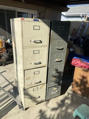 File Cabinets for Sale in Santa Ana, CA