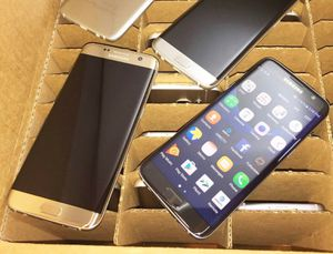Unlocked Samsung Galaxy S7 Edge for Sale in Chicago, IL