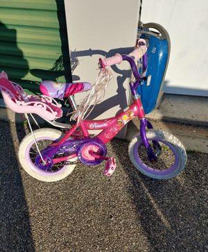 Little girls bike for Sale in Warner Robins, GA