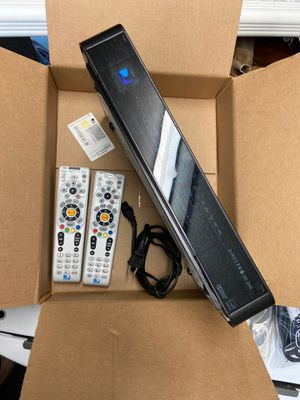 DirecTV + HD DVR and 2 remotes for Sale in Southlake, TX