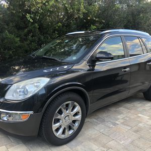 2011 Buick Enclave for Sale in Winter Springs, FL