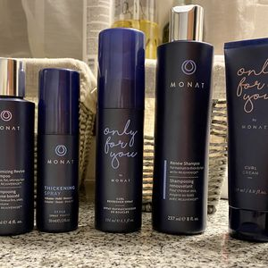 Monat Products Bundle for Sale in Newport News, VA