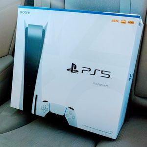 PS5 Console for Sale in San Diego, CA