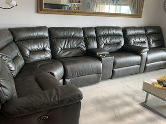 Reclining Sectional for Sale in Fort Lauderdale,  FL