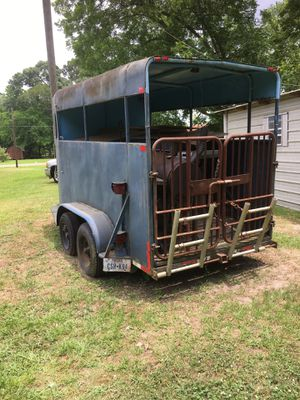 Horse trailer for Sale in Cleveland, TX
