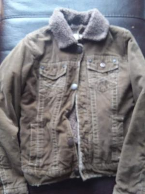Jacket for Sale in Cadillac, MI