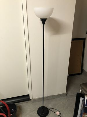 Black Lamp for Sale in El Cajon, CA