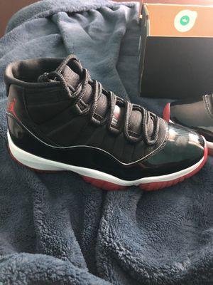 Jordan 11 retro 8.5 for Sale in Richmond, CA