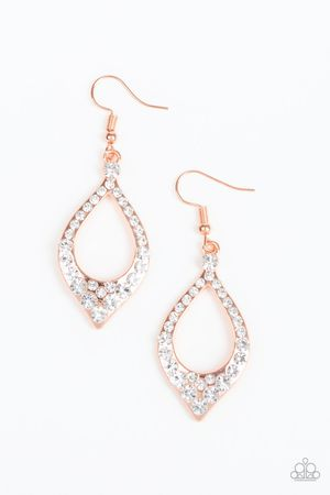 Finest First Lady - Copper Earrings for Sale in Denver, CO