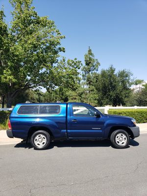 2008 Toyota Tacoma, Only 117k (Verified) Miles, Excellent! for Sale in Temecula, CA
