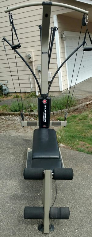 BowFlex Exercise Equipment for Sale in Puyallup, WA