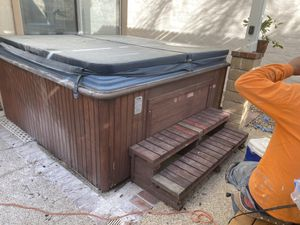 Hot tub for sale for Sale in Inglewood, CA