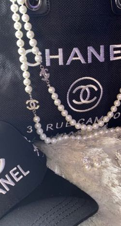 Chanel Beach Bag Set for Sale in Las Vegas,  NV