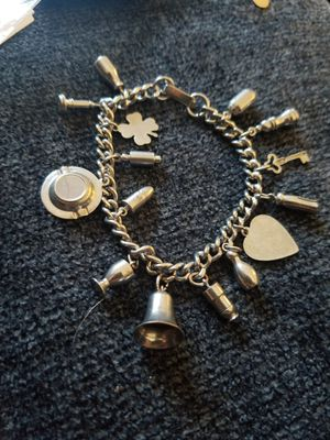 CHARM BRACELET for Sale in Tracy, CA
