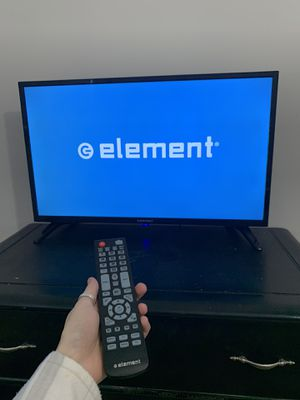 Element 32 inch LED HDTV for Sale in Fresno, CA