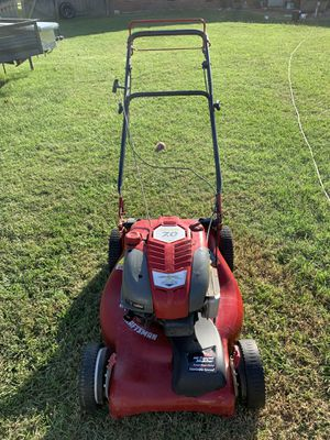 Craftsman push mower for Sale in Angier, NC