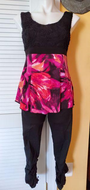 Sleeveless Top & Capri Pants for Sale in Herndon, VA