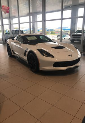 Chevy Corvette for Sale in Dallas, TX