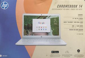 Hp Chromebook 14 for Sale in York, PA