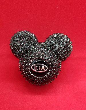 KIA Mickey Bling Air Freshner for Sale in Rocklin, CA