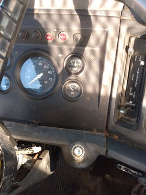 1985 ford 8000 diesel flatbed for Sale in Groveland, FL