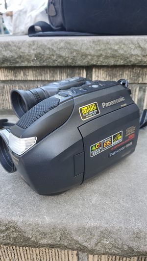 Camcorder for Sale in Brooklyn, NY